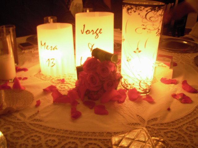 Mexican Wedding Reception Part 1